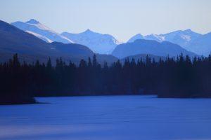 Fish Lake, Chilcotin